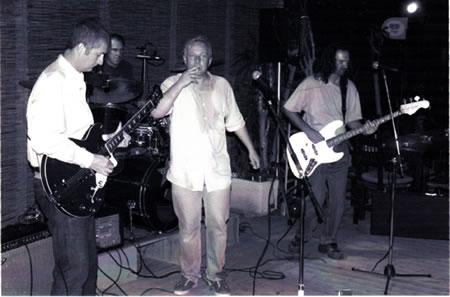 catfish blues band