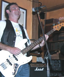 Terry Roberts